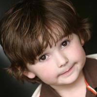 'General Hospital' Casts Brenda's REAL Kid?