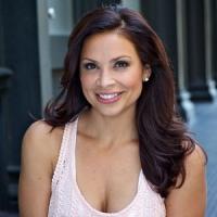 Radio Personality Carolina Bermudez Reports from Llanview