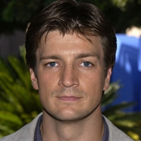 Video: Nathan Fillion on the 'Late Show'