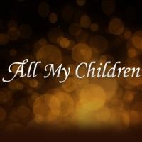 All My Children: July PreVUE
