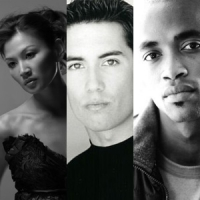 Kurt Caceres, DaJuan Johnson and Michelle Krusiec Join 'General Hospital' Cast in Recurring Roles