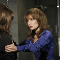 After 41 Years of Daytime Drama, Susan Lucci Pulls a Dopple Double on 'All My Children'