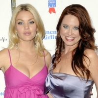 Bree Williamson & Melissa Archer to Appear on 'The Wendy Williams Show'