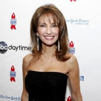 Susan Lucci Reveals 'All' on 'GMA'