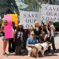 Protest or Shut Up: The Time is Now for Soap Fans to Be Heard