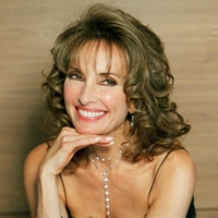 Old Video of Susan Lucci with Her Men on 'Oprah'