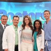 'The Doctors' Gives Soap Fan Style Makeover and Trip to Vegas for Daytime Emmy's