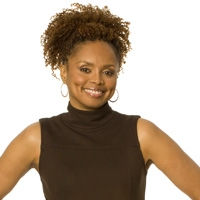 Debbi Morgan Not Sticking Around for 'All My Children.net'