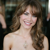 Rebecca Herbst Staying? All Signs Point to Yes!