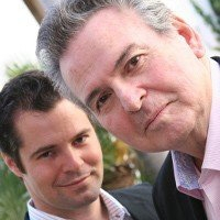 Stuart Damon Launches 'Luxury Lifestyles' TV Series with Son