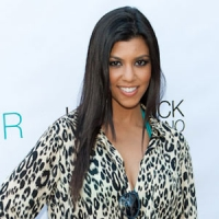 Video: Kourtney Kardashian Gets Acting Lesson for 'One Life' Role
