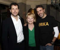 Erika Slezak Honored by 'One Life to Live'