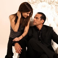 Maurice Benard and Vanessa Marcil Giovinazzo Sit Down Interview with Michael Fairman