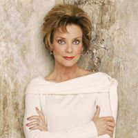 Judith Chapman, Gloria Fisher Baldwell, The Young and the Restless, Y&R, #YR