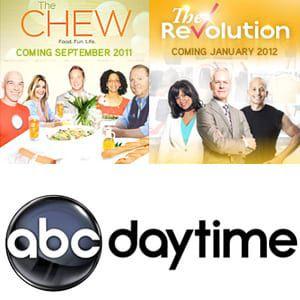 The Chew, The Revolution
