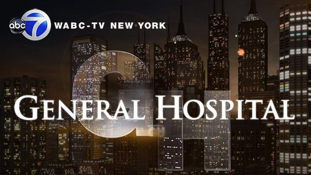 General Hospital, WABC-TV, Channel 7