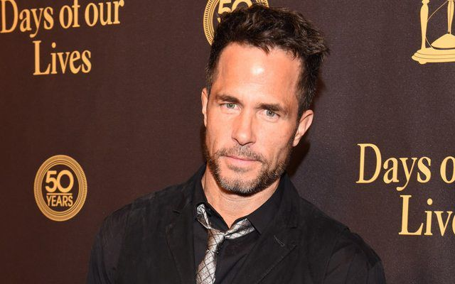 Shawn Christian, DAYS, Days of our Lives, #DAYS