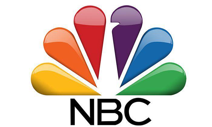 The NBC Television Network, NBC, NBC Logo, NBC.com