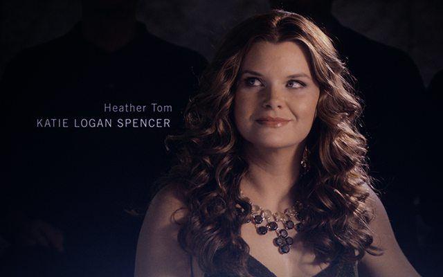 Heather Tom