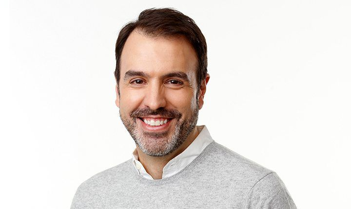 Ron Carlivati, Days of our Lives, General Hospital, One Life to Live