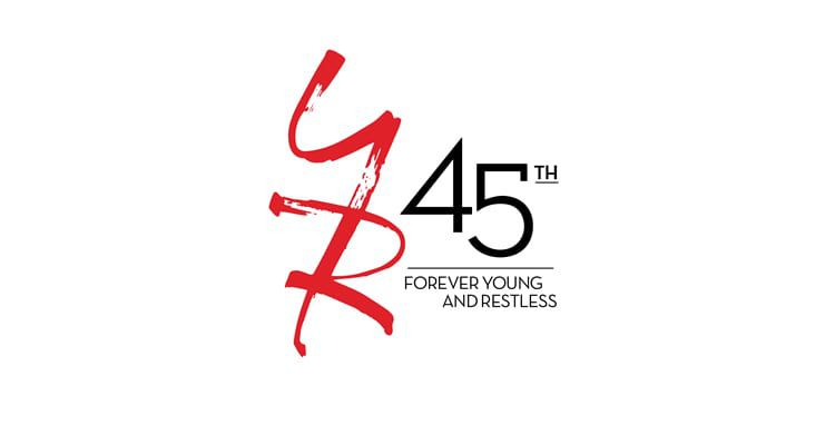 The Young and the Restless, The Young and the Restless 45