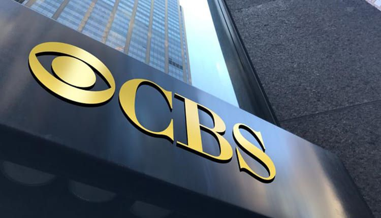 CBS Corporation, CBS