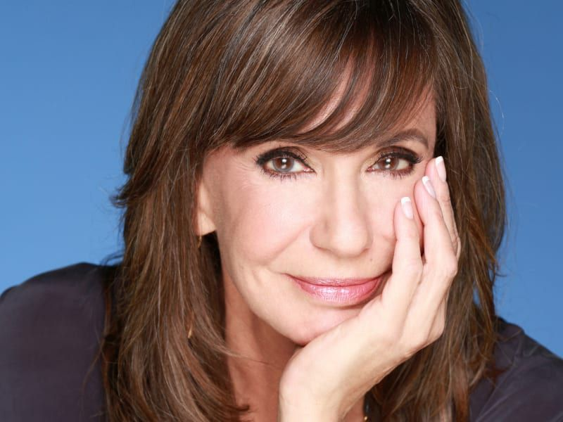 Jess Walton, The Young and the Restless, Y&R, Jill Foster Atkinson, Jill Foster Abbott
