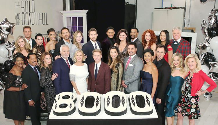 The Bold and the Beautiful, B&B, BB
