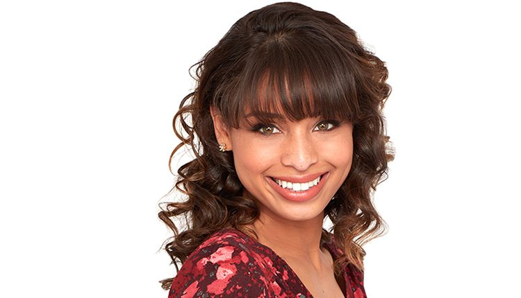Brytni Sarpy, General Hospital, The Young and the Restless