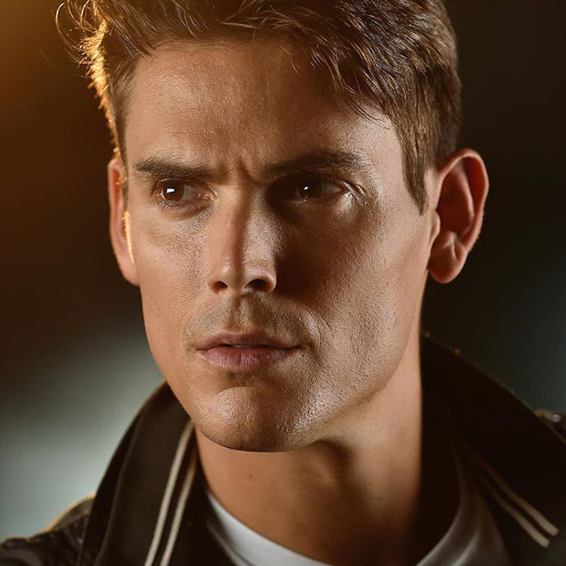 Mark Grossman, The Young and the Restless, Adam Newman