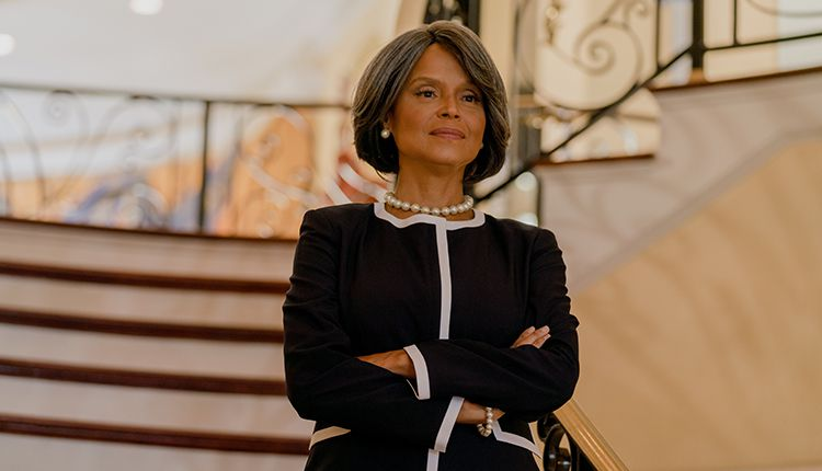 Victoria Rowell, The Young and the Restless, Pride & Prejudice: Atlanta