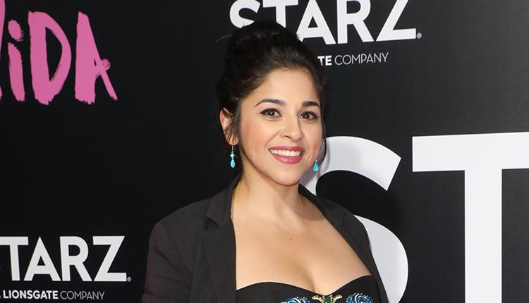 Noemi Gonzalez, The Young and the Restless, Mia Rosales