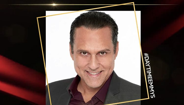 The 46th Annual Daytime Emmy Awards, Maurice Benard, General Hospital