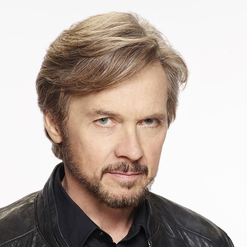 """Days of our Lives, Stephen Nichols, Steve """"Patch"""" Johnson, Patch, General Hospital, The Young and the Restless"""