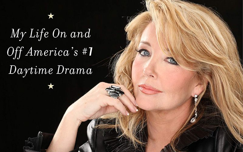 Melody Thomas Scott, Diversion Books, Always Young and Restless, The Young and the Restless