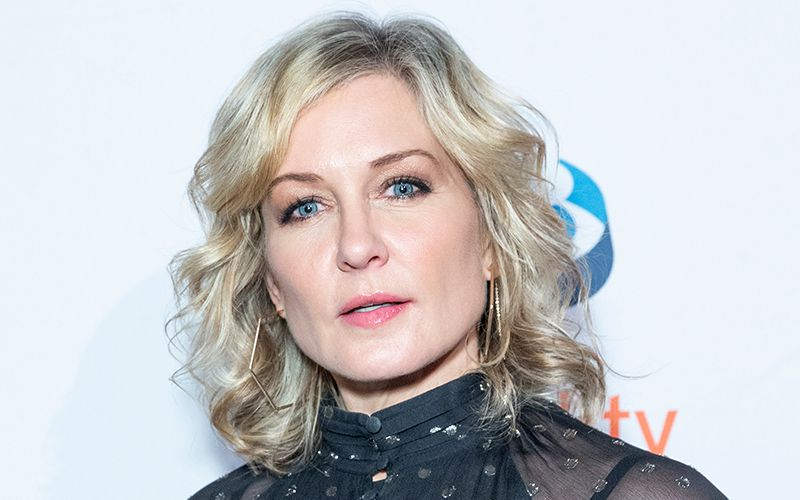 Amy Carlson, Blue Bloods, Another World