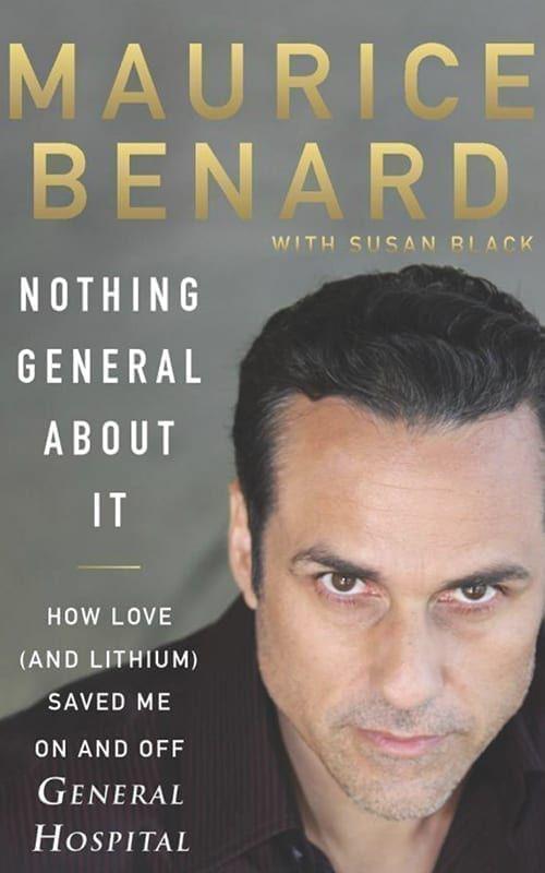 Nothing General About It, General Hospital, Maurice Benard