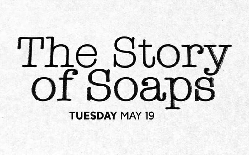 The Story of Soaps, ABC, PEOPLE, PEOPLE Magazine