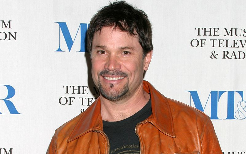 Peter Reckell, Days of our Lives
