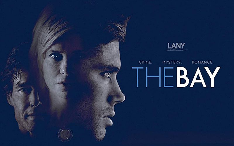 The Bay, Mary Beth Evans, Kristos Andrews