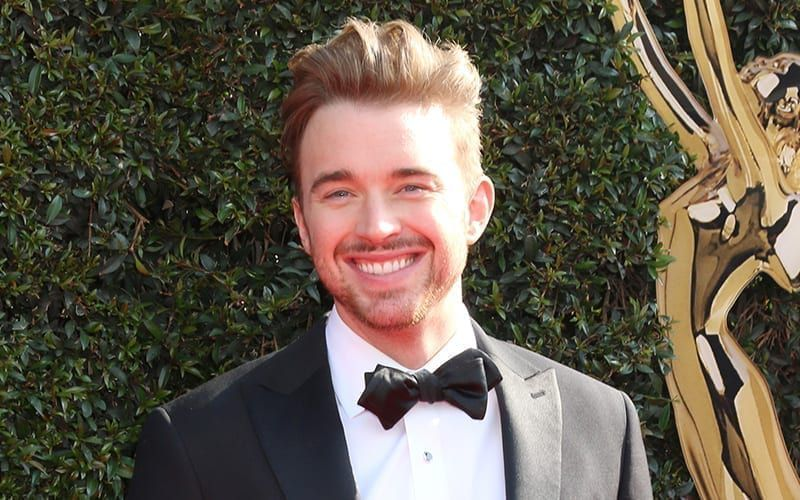 Chandler Massey, Days of our Lives
