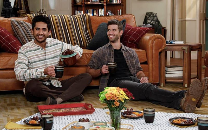 Adhir Kalyan, Parker Young, United States of Al