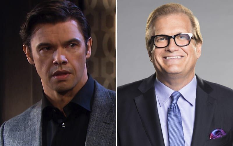 Paul Telfer, Drew Carey, Days of our Lives, The Price is Right