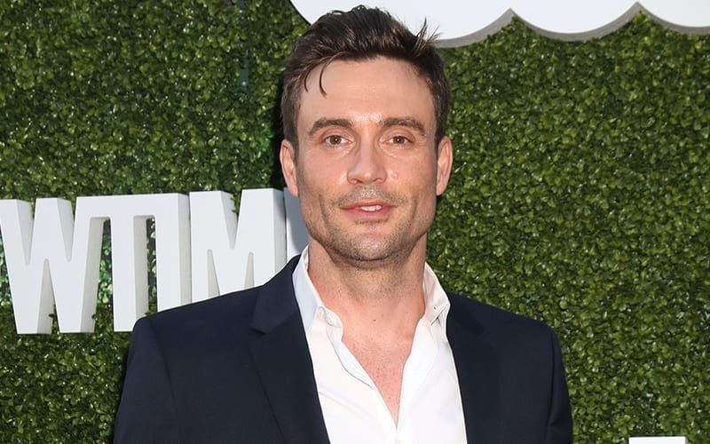 Daniel Goddard, The Young and the Restless