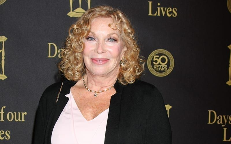 Jaime Lyn Bauer, Days of our Lives