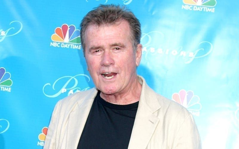 John Reilly, General Hospital, Passions, Days of our Lives, Sunset Beach, General Hospital: Night Shift