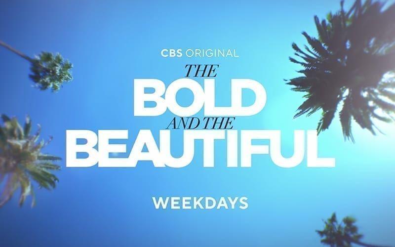 The Bold and the Beautiful, The Bold and the Beautiful Logo