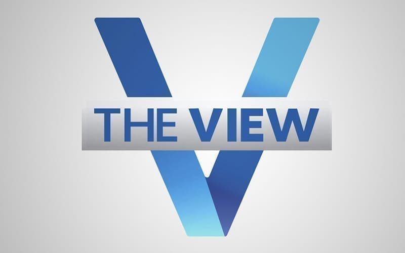 The View, The View Logo 2021