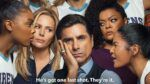 Big Shot, John Stamos, Yvette Nicole Brown, Disney+, Disney Plus