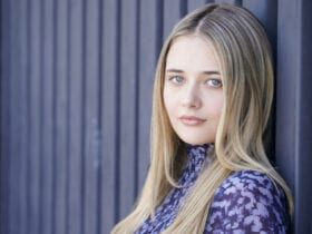 Reylynn Caster, The Young and the Restless